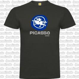 Camiseta Logo Pegaso