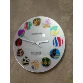 Reloj Algemesí Circular