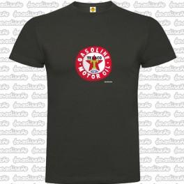 Camiseta Texaco