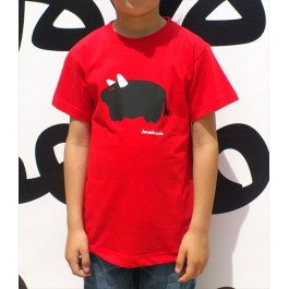 Camiseta Torito