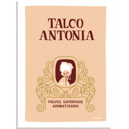 Talco Antonia