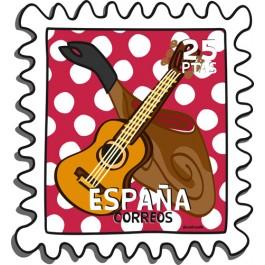Sello España