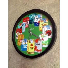 Reloj marcas tabaco