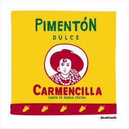 Carmencilla