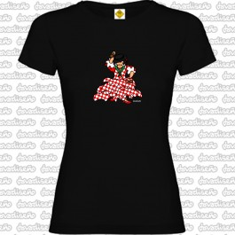 Camiseta Sevillana
