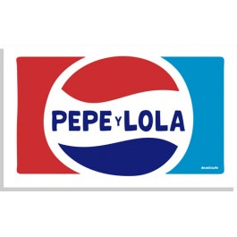 Pepe y Lola