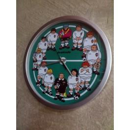 Reloj futbol