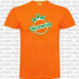 Camiseta Mirinda Valencia
