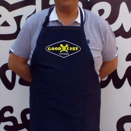 Delantal Good Chef