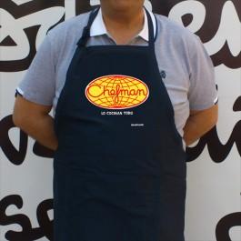 Delantal Chefman