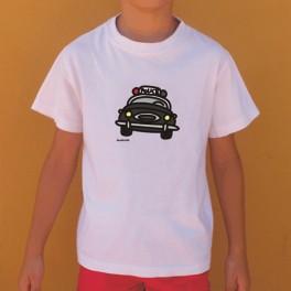 Camiseta Police