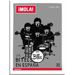 Mola Bitels
