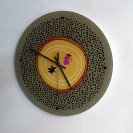 Reloj Tauromaquia Circular