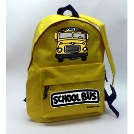 Mochila School Bus