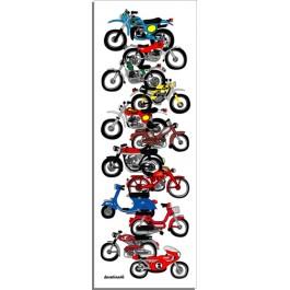 Motos Antiguas vertical