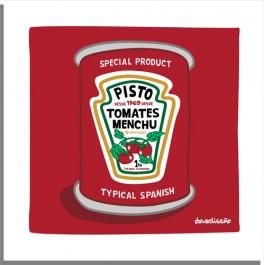 Pisto Menchu