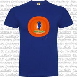Camiseta Milinda